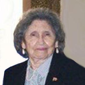 Josefa S. Arriola