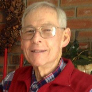 Stephen D. Sullivan Obituary Photo