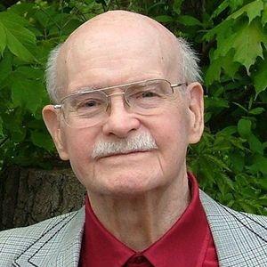 "Mr. Ronald Garrison ""Ron"" Whiting"