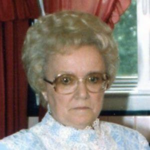 Edith A. Herber