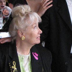 Gloria June (nee Girard) Greeby