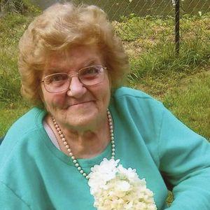 Mrs. Mary A. Anzlovar