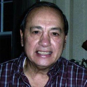 L. Thomas Verderame Obituary Photo