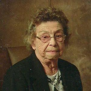 Betty E. McIntyre
