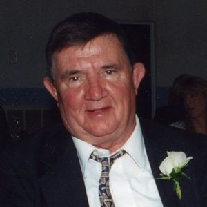 John Lewis Foreman Obituary Photo