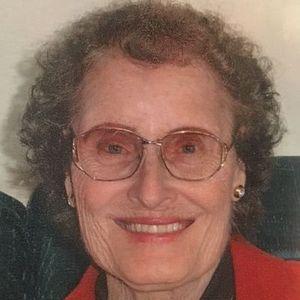 Miss Irene M. Soucy