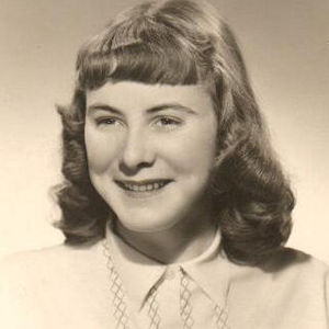 Faye Ruggles Merchant Obituary Photo