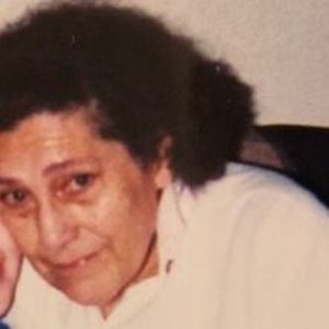 Anita M. Smith-Redmond