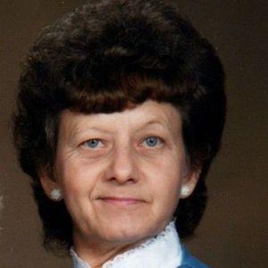 Ida K. Stevens