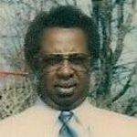 Kenneth Eugene Paige, Sr.