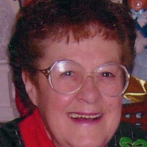 Rita J. (Aubin)  Sawyer Obituary Photo