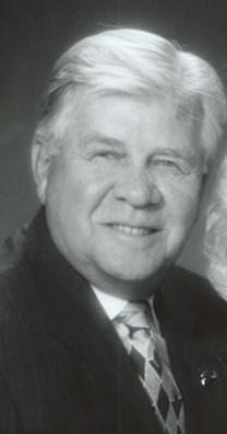 Everette Grayson Harris obituary photo
