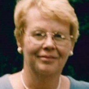 Gail M. DeFrain