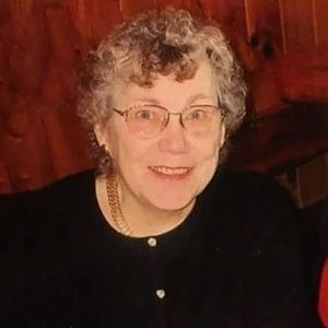 Doris M. (Norton) McKenna