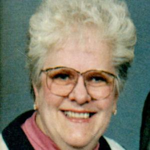 Charlene Ramsey Obituary Photo