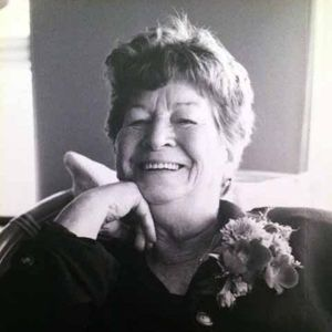 Barbara Strickhorn Obituary Photo