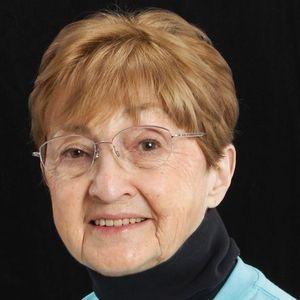 "Patricia Ann ""Pat"" Lyddy Nichols Obituary Photo"