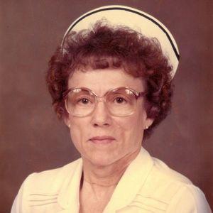 """Mrs. Mildred Duncan """"Millie"""" Littleton"""