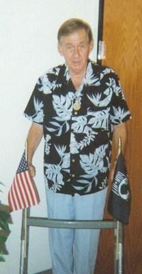 Thomas Donald Leisen obituary photo