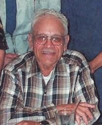 Alcott Lorenzo Tobey, Sr. obituary photo