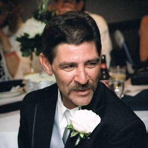 Mr. Robert Lee Morton Obituary Photo