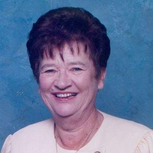 Phyllis McGlynn