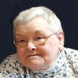 Dorothy Canipe Wright Obituary Photo