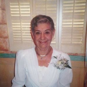 Adele Recchioni Franco Obituary Photo