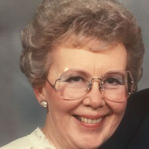 Aileen M. Mullen Obituary Photo