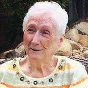 Gladys Odom Hamrac