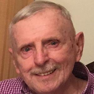 Edward A. Nordick, Sr.