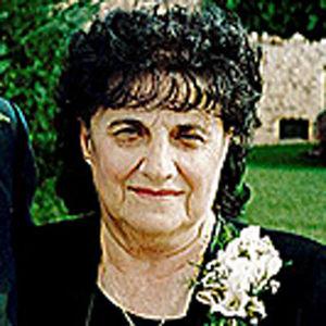 Anna Rosa Haranczak Obituary Photo