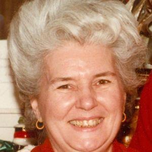 Lucille M. McLaud