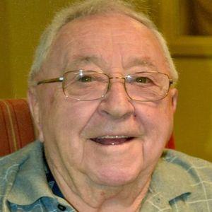 Louis G. Chabot Obituary Photo