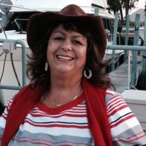 Vera Miller Voss Obituary Photo