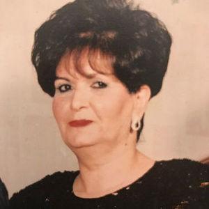 Samira Fahed Spano