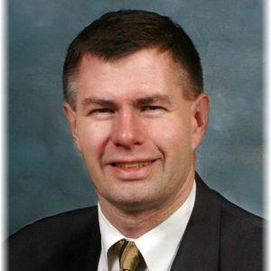 Dr. William James McIntyre