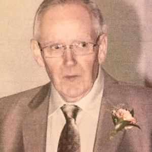 Edward F. Glidden Obituary Photo