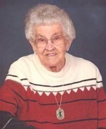 Ruth Gretchen Cunningham obituary photo