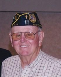 Theodore C. Burch obituary photo