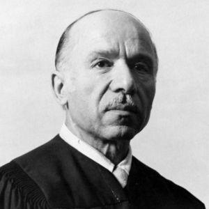 The Hon. Armand Della Porta Obituary Photo