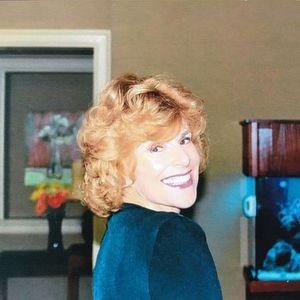 Barbara E. Kristal Obituary Photo