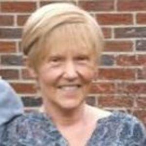 Georgiana M. Asteriou Obituary Photo