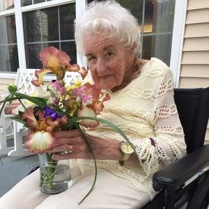 MaryAlice Thurman Blocker Obituary Photo