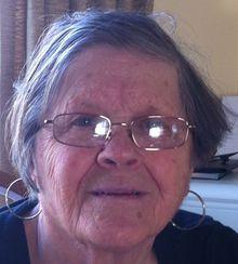 Jeanette Jackson Dodd