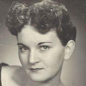 Anne J. (Rossi) Bellorado Obituary Photo