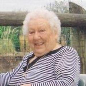 Elizabeth May Gordon Obituary Photo