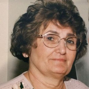 Antonina DaConceicao (Resendes) Morais Obituary Photo