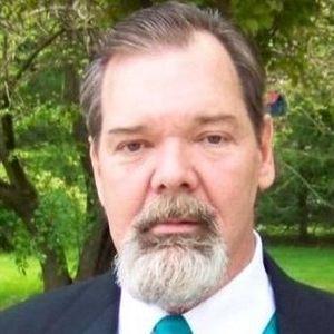 "Thomas ""Tom"" McConnell Obituary Photo"