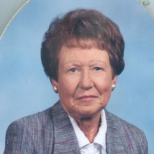 Phyllis A. Robertson Obituary Photo
